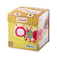 Afbeelding van Domino spel Juliette