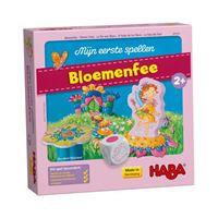 Afbeelding van Bloemenfee - Eerste spel